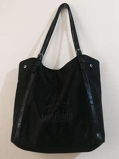 Cheap and Chic by Moschino bag