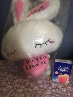 大琢愛LOVE兔