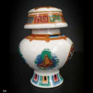 五姓财神宝瓶 (2)