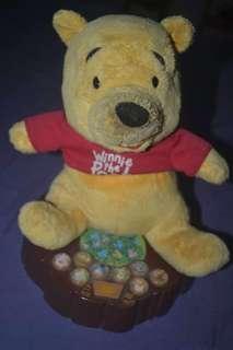 original disney winnie the pooh learning toy