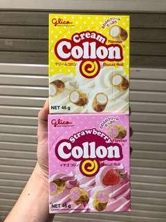 Glico Collon