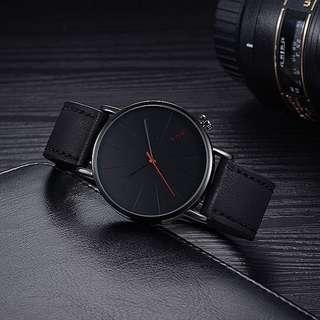 Tomi Sunburst Watch