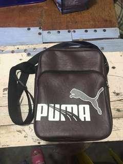 puma sling bag