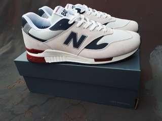 New Balance 840. BNIB. Murmer