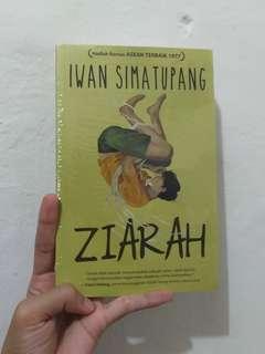 Novel ziarah