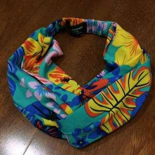 Zara Summer Headband