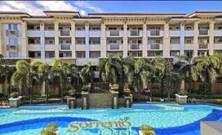Available unit for Lease in Pasig - SORRENTO OASIS
