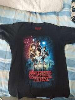Stranger Things 'Star Wars' Tee