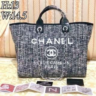 Chanel Tote Bag *Authentic quality