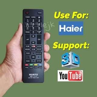 HAIER TV Universal Remote Control