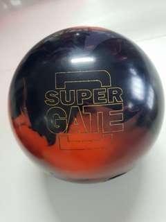 Storm Super Gate bowling ball 14lb for sale