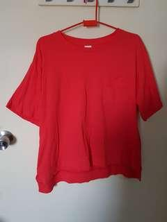 PLUS SIZE TOP XL
