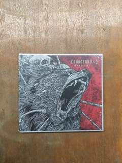 Burgerkill - Adamantine CD