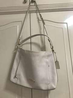 Authentic coach  two way Bag