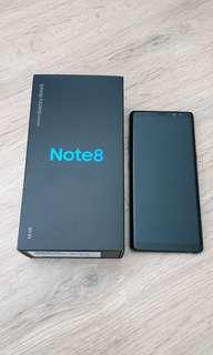 Note 8 for Sale