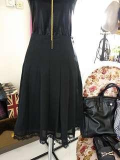 High waist Formil Skirt