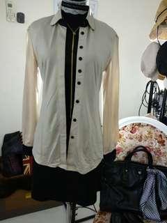 Han's Silk Shirt