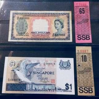 Prosperity 888 SGP Collection