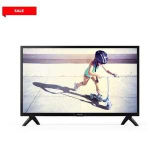"Philips 32"" LED TV"