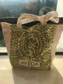 Aveda new tote bag
