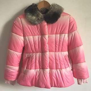 Monnalisa Winter jacket