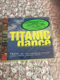 Titanic 2CDs