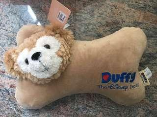 Duffy the Disney bear car headset pillow 汽車頭枕