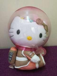 1999年 Hello Kitty太空人造型公仔