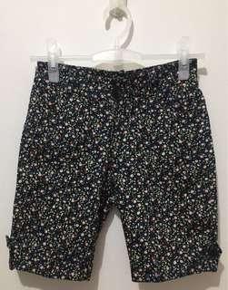 Floral Walking Shorts