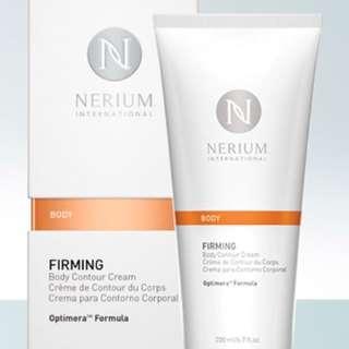 Nerium body firming cream