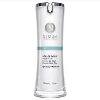 Nerium age defying Day cream