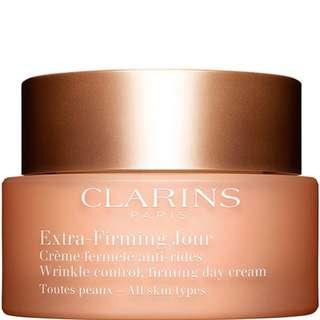 Brand New Clarins Extra Firming Day Cream 50ml