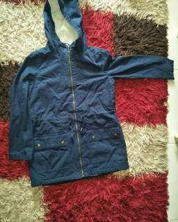 Jacket old navy bulu