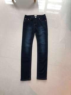 SALE❗️Dark Denim Jeans