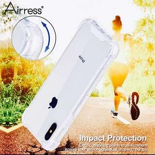 iPhone Samsung Huawei Oppo AIR CUSHION Drop Protection Case