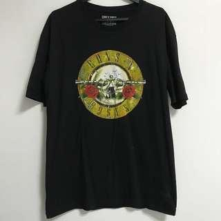 Authentic Guns & Roses Tee