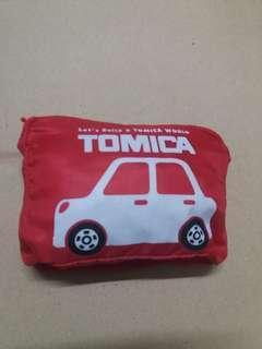 tomica bag (2 in 1)