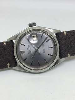 Rolex 1603 Grey colour Dial Oyster Perpetual Datejust Automatic