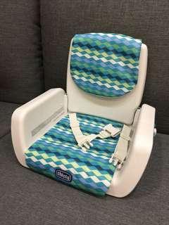🚚 chicco mode攜帶式兒童餐椅