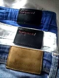 Take all Branded Jeans