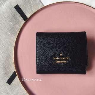 BN Kate Spade Jackson Street Jada Mini Wallet