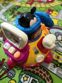 Mickey Busy Baby Activity Toy