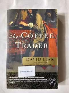 The Coffee Trader by Davis Liss