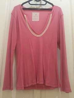 Sweater Colourbox Pink