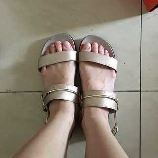 VNC sepatu sandal