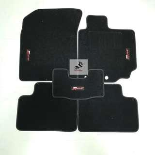 🚚 Suzuki Swift Car Mats
