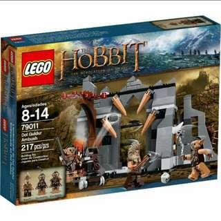 Lego The Hobbit 79011 - Dol Guldur Ambush LOTR