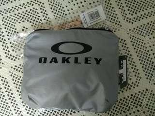 Authentic Oakley Packable Backpack