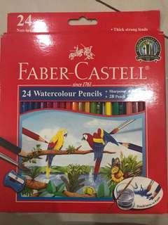 Faber Castell Colour Pencil