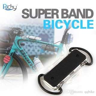 🅝🅔🅦:Richy Topeak Multifunction Binding Plate for bottle/phone/accessories
